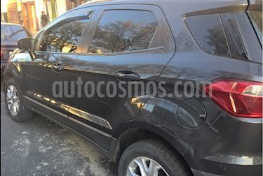 Foto Ford EcoSport 1.6L Titanium usado (2013) color Gris Grafito precio $485.000