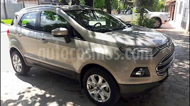 Foto venta Auto Usado Ford EcoSport 1.6L Titanium (2013) color Perla Ocre precio $320.000