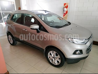 Foto venta Auto usado Ford EcoSport 1.6L Titanium (2013) color Beige precio $520.000