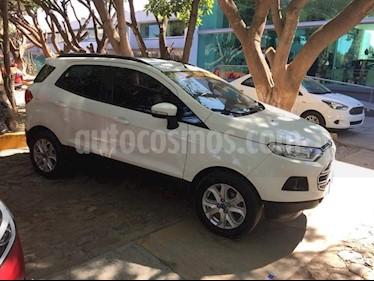 Foto venta Auto Seminuevo Ford Ecosport 2.0 4X2 MT (2017) color Blanco precio $270,000