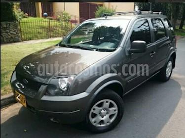 Foto venta Carro usado Ford Ecosport 2.0L 4x2 Aut (2004) color Gris Grafito precio $22.400.000
