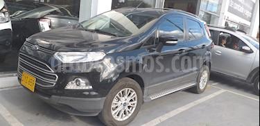 Foto venta Carro usado Ford Ecosport 2.0L 4x2 Aut (2017) color Negro Ebony precio $49.000.000