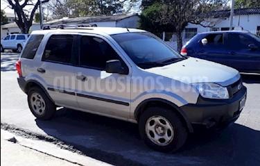 Foto venta Auto usado Ford EcoSport 2.0L 4x2 XLS  (2010) color Gris Grafito precio $255.000