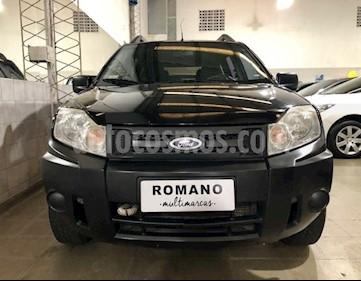 Foto venta Auto usado Ford EcoSport 2.0L 4x2 XLS  (2010) color Negro Ebony precio $280.000