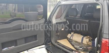 Ford EcoSport 2.0L 4x2 XLT Plus usado (2011) color Negro precio $349.500