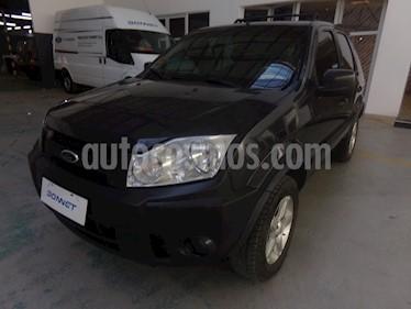 Foto venta Auto usado Ford EcoSport 2.0L 4x2 XLT Plus (2010) color Negro Ebony precio $188.000