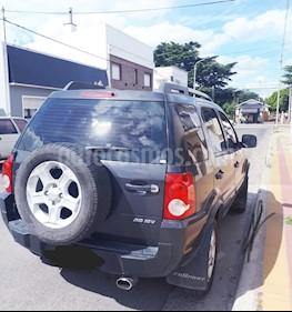 foto Ford EcoSport 2.0L 4x2 XLT Plus usado (2012) color Gris precio $240.000
