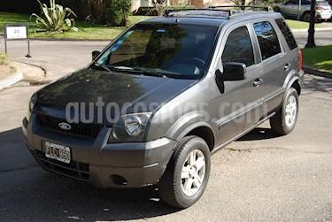 Ford EcoSport 2.0L 4x2 XLT  usado (2006) color Gris precio $210.000