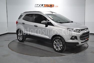 Foto venta Auto usado Ford EcoSport 2.0L Freestyle 4x4 (2014) color Plata Metalico precio $465.000