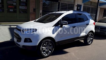 Foto venta Auto usado Ford EcoSport 2.0L Freestyle 4x4 (2017) color Blanco Oxford precio $618.000