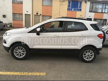 Ford Ecosport 2.0L SE Aut usado (2016) color Blanco Artico precio $50.000.000