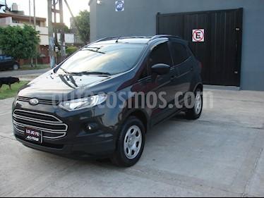 Foto venta Auto Usado Ford EcoSport 2.0L SE  (2013) color Gris Grafito precio $358.000