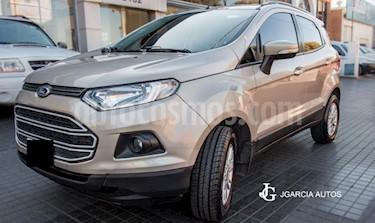 Foto venta Auto usado Ford EcoSport 2.0L SE  (2015) color Beige precio $525.000