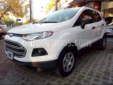 Foto venta Auto usado Ford EcoSport 2.0L SE  (2013) color Blanco precio $111.111