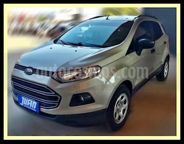 Foto Ford EcoSport 2.0L SE  usado (2013) color Dorado precio $494.000