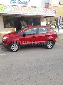 Ford EcoSport 2.0L SE  usado (2015) color Rojo precio $470.000
