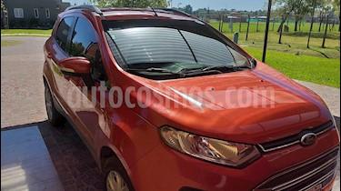 Foto venta Auto usado Ford EcoSport 2.0L Titanium Powershift (2015) color Naranja precio $450.000