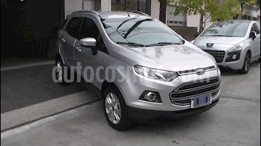 Foto venta Auto usado Ford EcoSport 2.0L Titanium Powershift (2017) color Plata precio $749.900