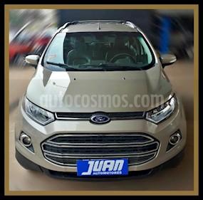 Foto Ford EcoSport 2.0L Titanium  usado (2014) color Dorado precio $600.000