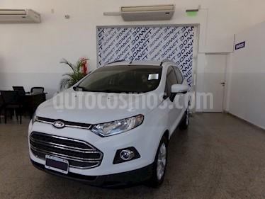 Foto venta Auto usado Ford EcoSport 2.0L Titanium  (2013) color Blanco Oxford precio $310.000