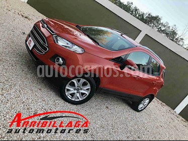 Foto venta Auto usado Ford EcoSport 2.0L Titanium  (2013) color Rojo Marte precio $420.000