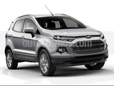 Ford EcoSport 2.0L Titanium  usado (2017) color Gris Claro precio u$s12.642