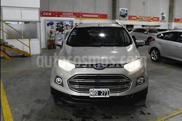 Foto Ford EcoSport 2.0L Titanium  usado (2013) color Beige precio $550.000