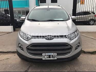 Foto venta Auto usado Ford EcoSport 2.0L Titanium  (2015) color Gris precio $490.000