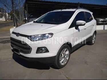 Foto venta Auto Usado Ford EcoSport 2.0L Titanium  (2015) color Blanco precio $480.000