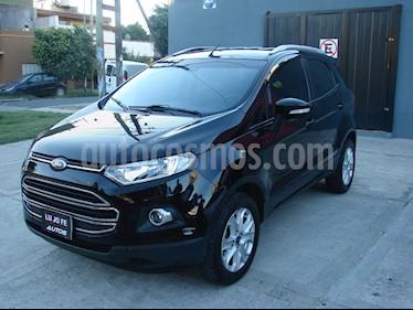 Foto venta Auto usado Ford EcoSport 2.0L Titanium  (2015) color Negro Ebony precio $498.000
