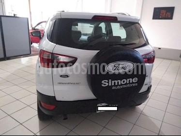Foto venta Auto usado Ford EcoSport 2.0L Titanium  (2013) color Blanco precio $475.000