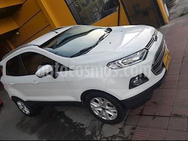Foto Ford EcoSport 2.0L Titanium  usado (2013) color Blanco precio $519.900