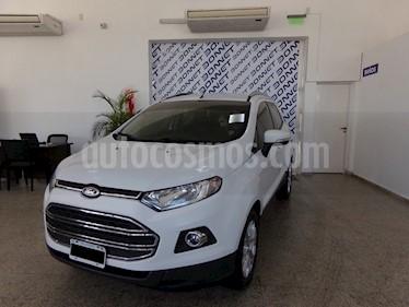 Foto venta Auto Usado Ford EcoSport 2.0L Titanium  (2013) color Blanco Oxford precio $340.000