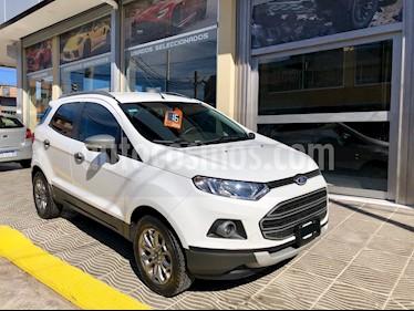 Foto venta Auto usado Ford EcoSport 2.0L Titanium  (2013) color Blanco Oxford precio $449.000