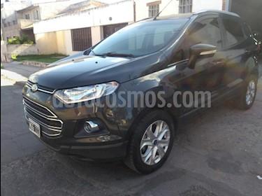 Foto venta Auto usado Ford EcoSport 2.0L Titanium  (2013) color Gris Oscuro precio $385.000