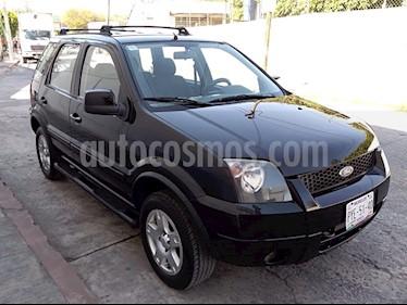 Foto venta Auto usado Ford Ecosport 4x2 R Edicion Limitada (2005) color Negro precio $85,000