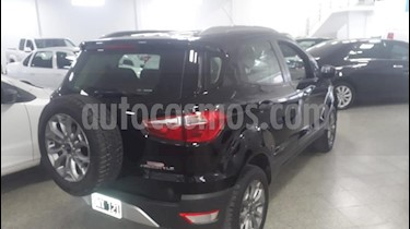 Ford EcoSport 1.6L Freestyle usado (2016) color Negro precio $685.000