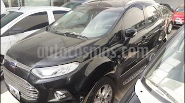 Ford EcoSport 2.0L Titanium Powershift usado (2014) color Negro Ebony precio $655.000