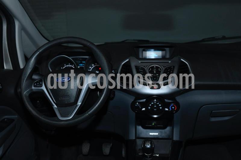 Ford EcoSport 1.6L S usado (2016) color Beige precio $920.000