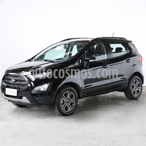 Ford EcoSport Freestyle 1.5L usado (2019) color Negro Ebony precio $1.640.000