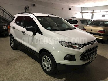 Ford EcoSport 2.0L SE  usado (2013) color Blanco precio $510.000