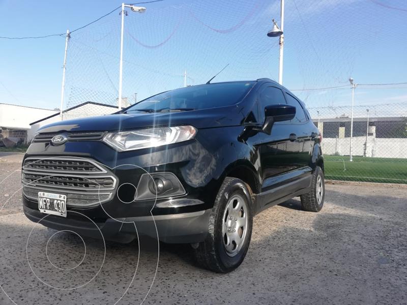 Ford EcoSport 2.0L SE  usado (2013) color Negro Ebony precio $870.000