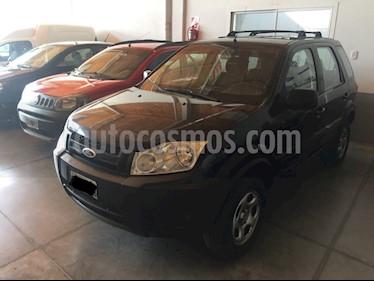 Ford EcoSport - usado (2009) color Negro precio $370.000