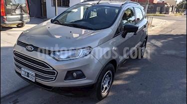 Ford EcoSport 1.6L SE usado (2013) color Beige precio $595.000