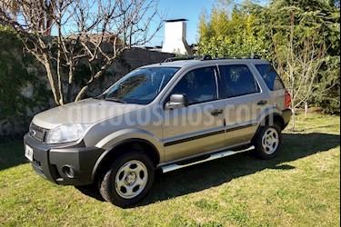 Ford EcoSport 1.6L 4x2 XLS  usado (2008) color Perla Ocre precio $350.000