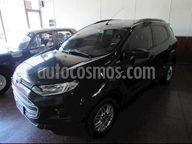 Ford EcoSport 2.0L SE  usado (2013) color Negro Ebony precio $569.800