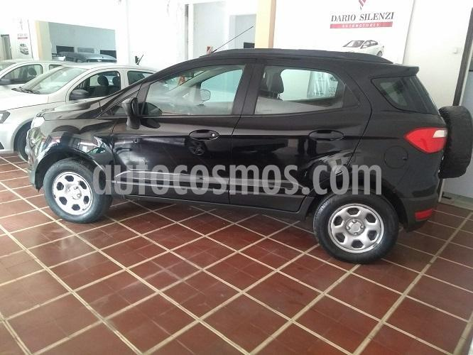 Ford EcoSport 1.6L SE usado (2014) color Negro precio $680.000