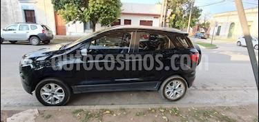 Ford EcoSport 2.0L Titanium  usado (2014) color Negro precio $560.000