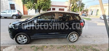 Foto Ford EcoSport 2.0L Titanium  usado (2014) color Negro precio $560.000