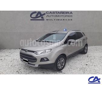 Ford EcoSport 1.6L Freestyle usado (2015) color Beige precio $835.000